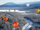 Arctic Balloon Adventure - Svezia