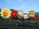 Great Texas Balloon Race USA