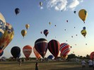 FAI European Hot Air Balloon Championship Francia