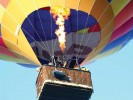 Learn hot air balloon basics with a skilled pilots