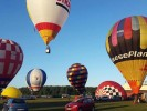 FAI Women's European Hot Air Balloon Championship Francia