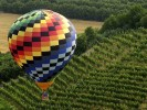 Give a hot air balloon ride is the most special gift