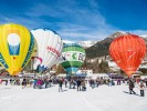 Festival international de Ballons - Svizzera