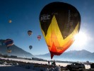 Balloon Alps - Austria